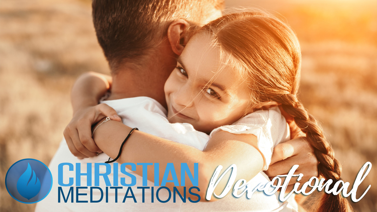 Acceptance | Daily Devotional
