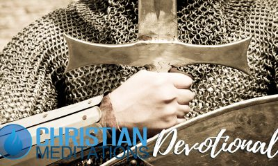 Full Armor of God Daily Devotional