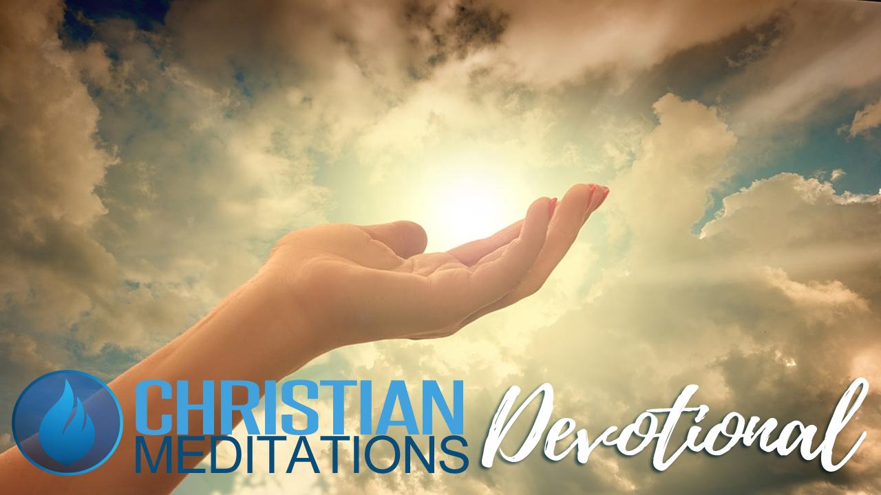 Gods Guiding Light Daily Devotional