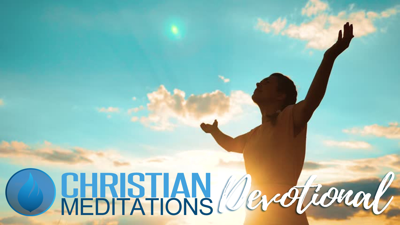 Keeping A Cheerful Heart | Daily Devotional