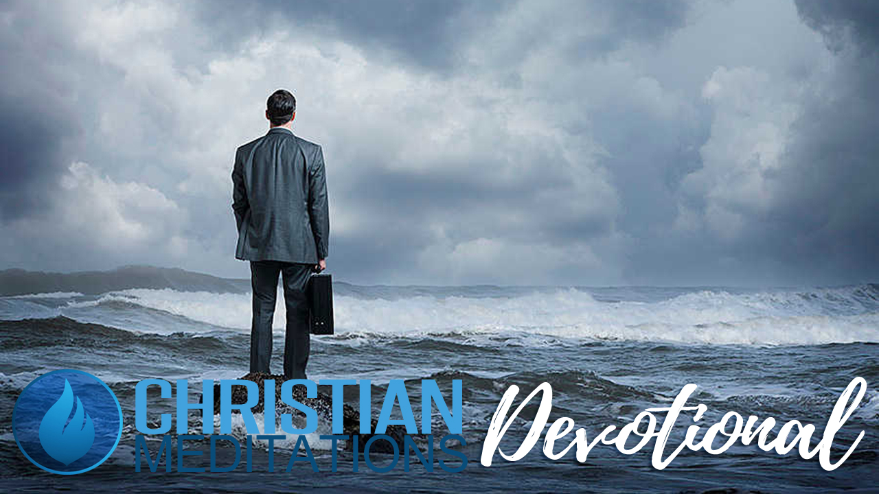 You Are Not Defeated | Daily Devotional