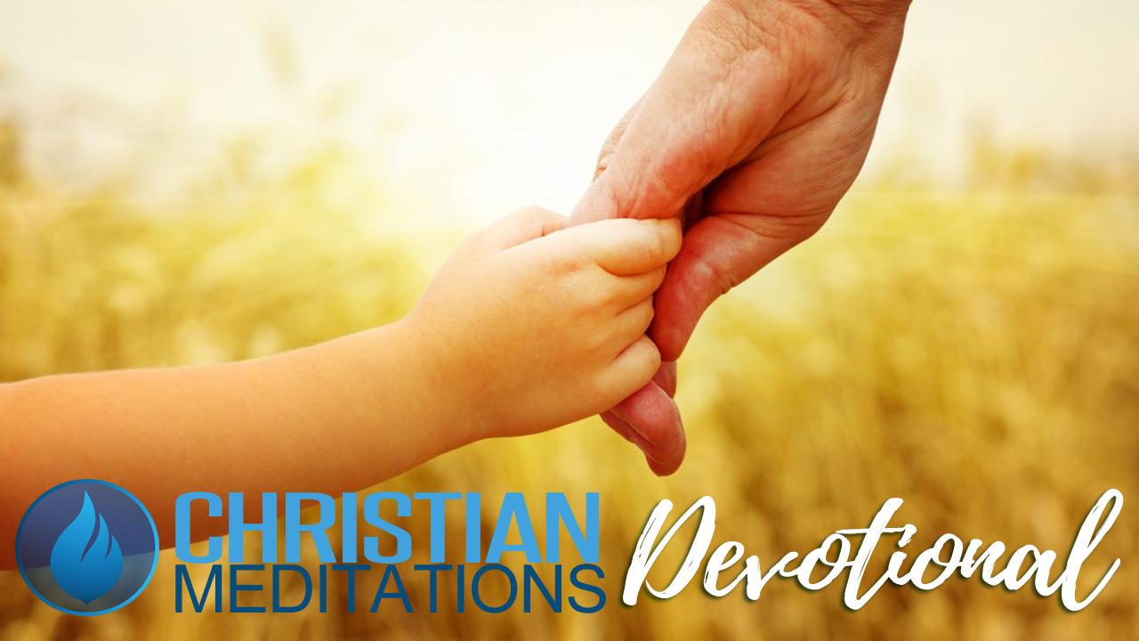 Trusting Gods Plan Daily Devotional