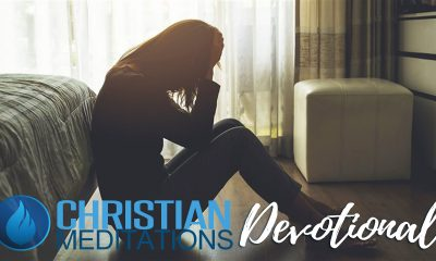Keeping Faith In Hard Times | Daily Devotional