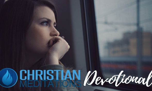 Living Worry Free | Daily Devotional
