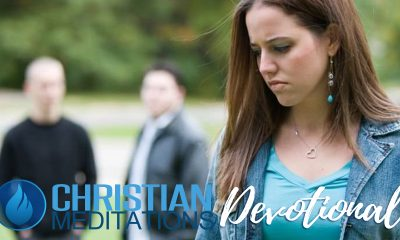 Not Conforming To The World | Daily Devotional