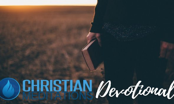 Power of Gods Word | Daily Devotional