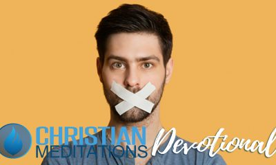 Taming Your Tongue | Daily Devotional