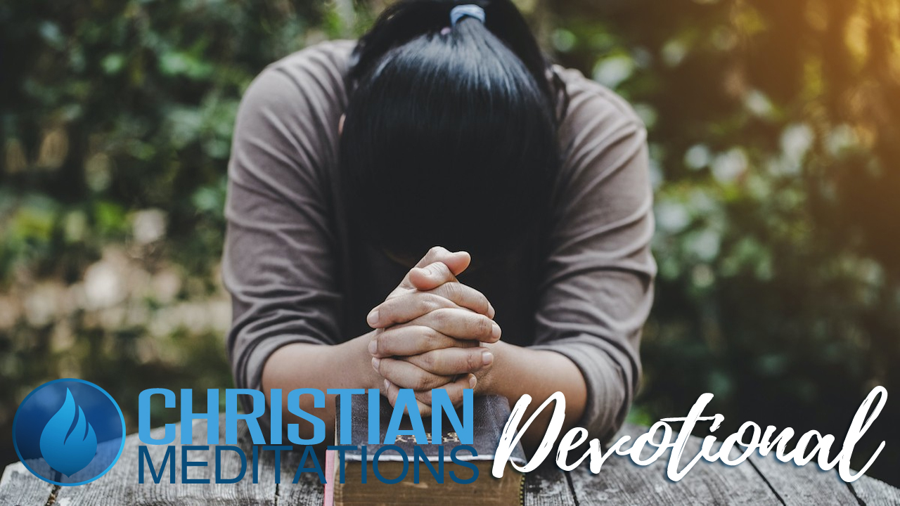 God's Mercy and Forgiveness | Christian Daily Devotional